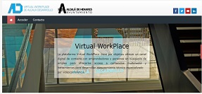 VirtualWorkplace